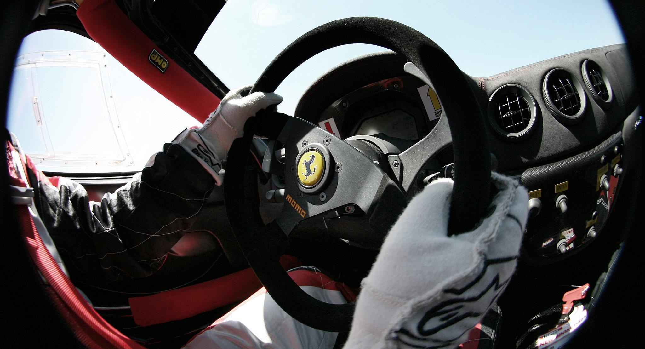 Images for a brochure, Autodromo International Algarve, Portugal
