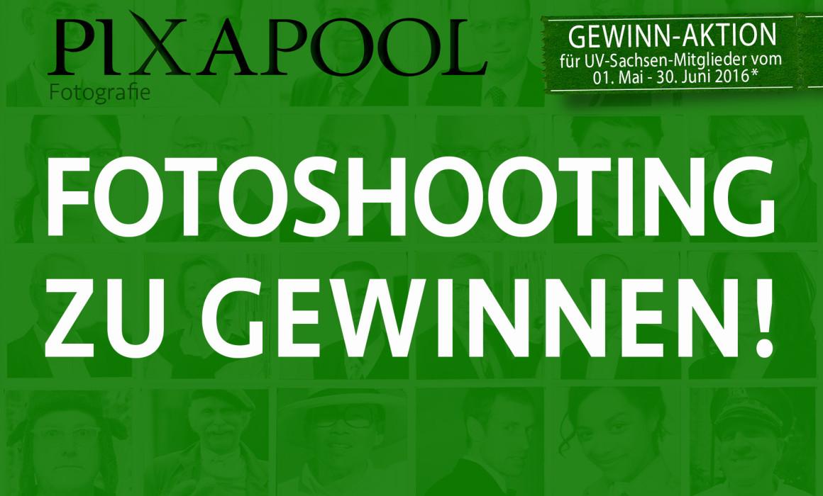 Fotoshooting Gewinn